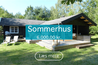 Sommerhus boligadvokat